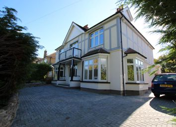 Thumbnail Detached house to rent in Heathside Road, Woking