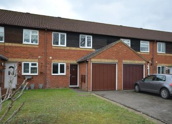 Thumbnail 3 bedroom terraced house to rent in The Mulberries, Farnham
