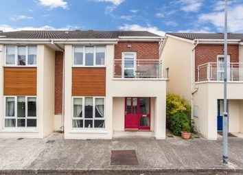 Thumbnail 3 bed semi-detached house for sale in 37 The Green, Dunboyne Castle, Dunboyne, Co. Meath