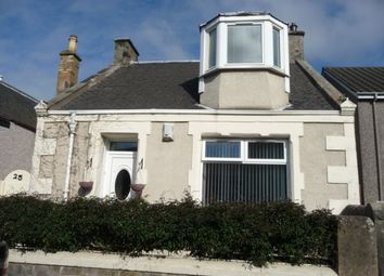Thumbnail 3 bed cottage to rent in Alexander Street, Dysart, Kirkcaldy