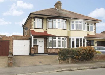Thumbnail 3 bed property to rent in Shenley Avenue, Ruislip, Middlesex
