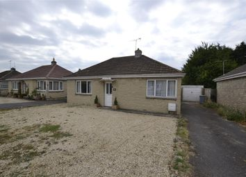 Thumbnail 2 bed detached bungalow for sale in Sellwood Drive, Carterton, Oxfordshire