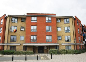 Thumbnail 1 bed flat to rent in Loxley House, Hirst Crescent, Wembley
