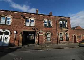Thumbnail 2 bed flat for sale in Norfolk Court, Carlisle, Cumbria