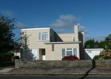 Thumbnail 3 bed detached house for sale in Three Beaches, Paignton, Devon