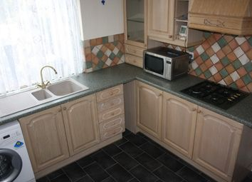 Thumbnail 4 bed terraced house to rent in Holliers Way, Hatfield