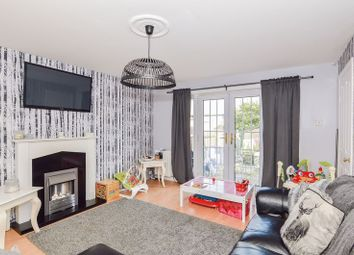 Thumbnail 3 bed end terrace house for sale in 93 Barclay Way, Livingston, West Lothian