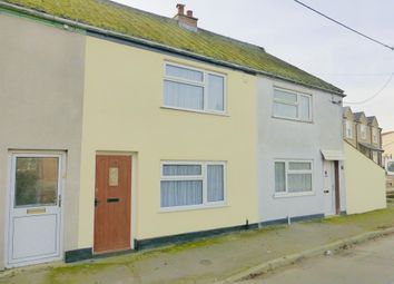 Thumbnail 2 bedroom terraced house for sale in Eastwood End, Wimblington, March