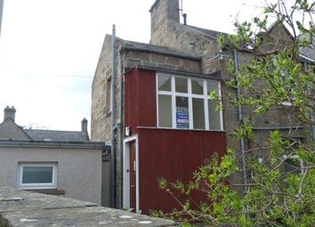 Thumbnail 2 bed flat to rent in 48 Hawthorn Road, Elgin