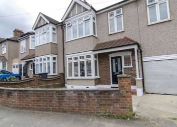 Thumbnail 3 bed semi-detached house for sale in Harland Road, Lee, Lewisham, London