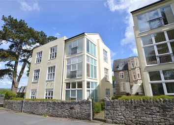 Thumbnail 1 bed flat for sale in Lethbridge Court, Courtenay Park Road, Newton Abbot, Devon