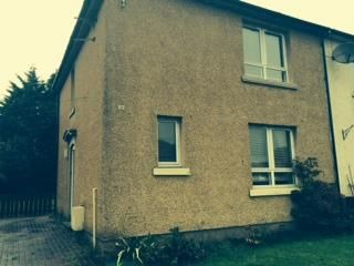 Thumbnail 3 bed semi-detached house to rent in 36 Wilson Road, Camelon, Falkirk