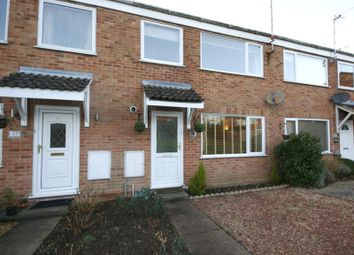 Thumbnail 3 bed terraced house for sale in Kiln Close, Corfe Mullen, Wimborne