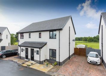 Thumbnail 3 bed semi-detached house for sale in Pincroft Close, Catterall, Preston