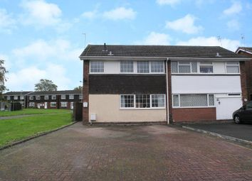 Thumbnail 3 bed semi-detached house for sale in Brierley Hill, Pensnett, Clyde Mews