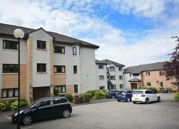 Thumbnail 2 bedroom flat for sale in 2 Bedroom Upper Flat, Ledi Court, Callander