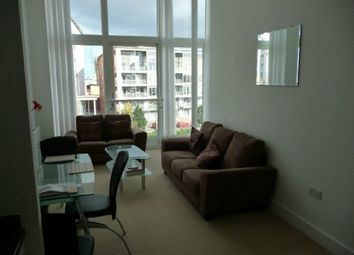 Thumbnail 1 bed flat to rent in Park Central, 16 Alfred Knight Way, Birmingham