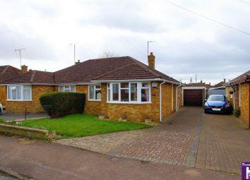 Thumbnail 2 bed semi-detached bungalow for sale in Canterbury Walk, Leckhampton, Cheltenham