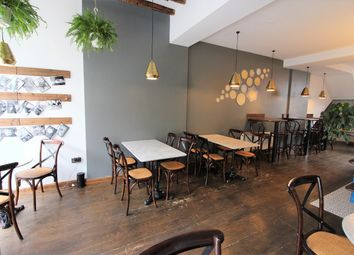 Thumbnail Restaurant/cafe to let in Cazenove Road, Stock Newington