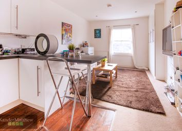 Thumbnail Studio to rent in Tierney Road, London