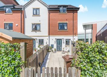 Thumbnail 3 bed end terrace house for sale in Parkgate Mews, Shirley, Solihull