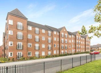 Thumbnail 2 bedroom flat for sale in Fenton Gate, Middleton, Leeds