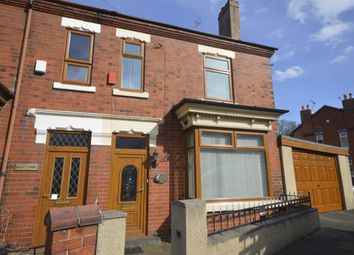 Thumbnail 3 bed semi-detached house to rent in Richmond Street, Hartshill, Stoke-On-Trent