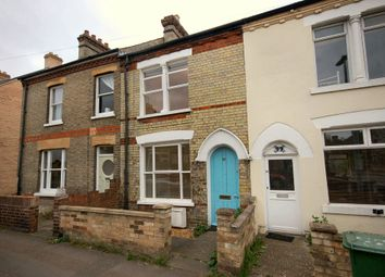 Thumbnail 2 bedroom terraced house to rent in The Old Maltings, Ditton Walk, Cambridge
