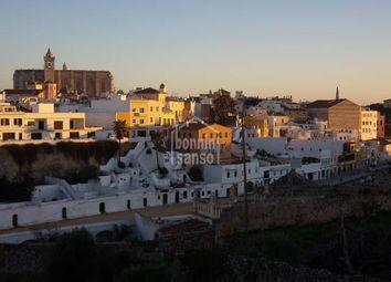 Thumbnail 1 bed apartment for sale in Ciutadella, Ciutadella De Menorca, Illes Balears, Spain