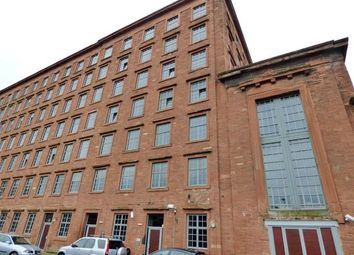 Thumbnail 2 bedroom flat for sale in Apartment 6 West Block, Shaddon Mill, Shaddongate, Carlisle