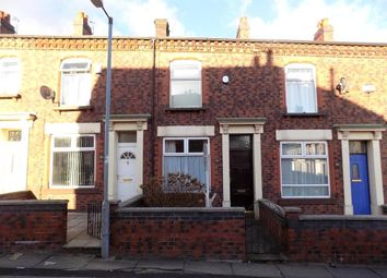 Thumbnail 2 bedroom terraced house for sale in Oxford Grove, Bolton