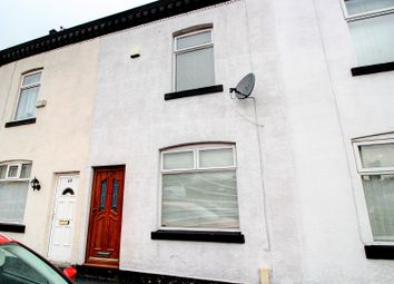 2 bed terraced house for sale in Seymour Street, Denton, Manchester M34