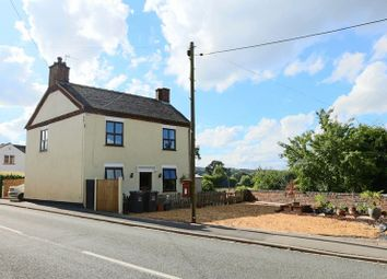 Thumbnail 5 bedroom detached house for sale in Pinetree House, Stone Road, Hill Chorlton