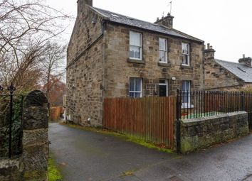 Thumbnail 2 bed flat to rent in Woodhall Road, Colinton, Edinburgh