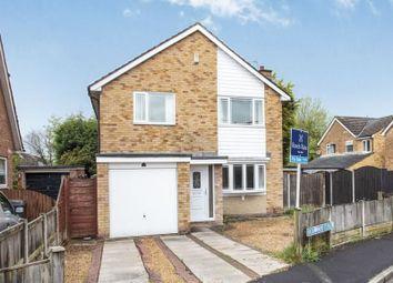 Thumbnail 4 bedroom detached house for sale in Broadwood Close, Penwortham, Preston