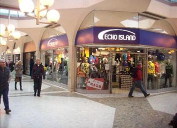 Thumbnail Retail premises to let in The Pavements Shopping Centre, Chesterfield, Derbyshire