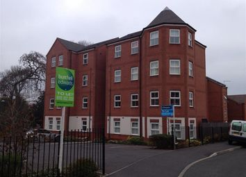 Thumbnail 2 bed flat to rent in Palmerston Road, Ilkeston