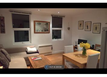 Thumbnail 2 bed flat to rent in Wastdale Road, London