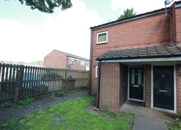 3 bed maisonette to rent in Barrow Walk, Birmingham B5