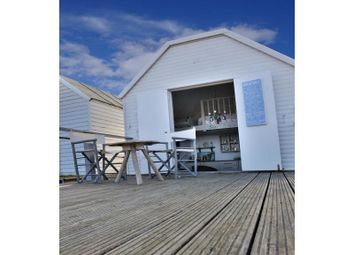 Thumbnail 1 bed bungalow for sale in Whitstable Harbour, Whitstable