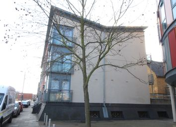 Thumbnail 2 bed flat for sale in Lightship Way, Colchester