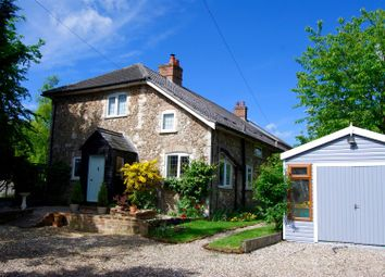Thumbnail 3 bed cottage for sale in Pettistree, Woodbridge
