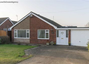 Thumbnail 3 bed bungalow for sale in Thealby Lane, Thealby, Scunthorpe