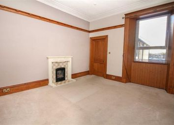 Thumbnail 3 bedroom flat for sale in Buccleuch Street, Hawick