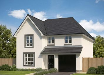 "Thumbnail 4 bedroom detached house for sale in ""Cullen"" at Hopetoun Grange, Bucksburn, Aberdeen"