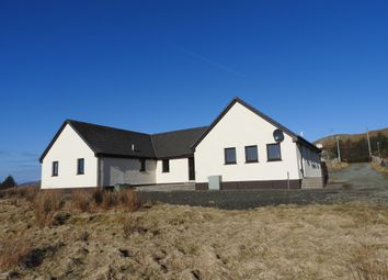 Thumbnail 5 bed detached bungalow for sale in Balgown, Struan