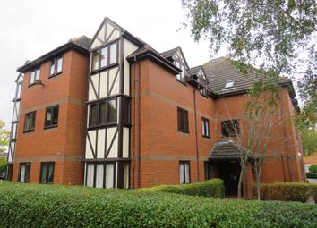 Thumbnail 1 bed flat for sale in Leafield, Luton