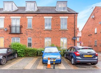 Thumbnail 1 bed flat for sale in Trinity Lane, Hinckley, Leicester