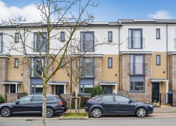 3 bed terraced house for sale in Vince Dunn Mews, Harlow, Essex CM17