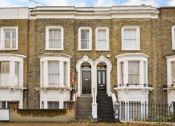 Thumbnail 3 bedroom terraced house for sale in Alderney Road, London